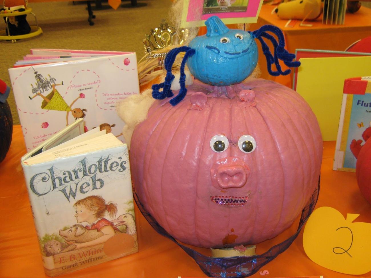 pumpkin contest 009
